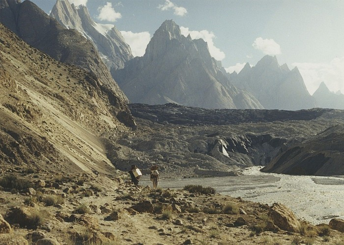 Karakorum, Pakistan