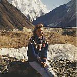 K2 basecamp trek, Karakoram, Pakistan – August, 1994