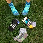 Balega socks review