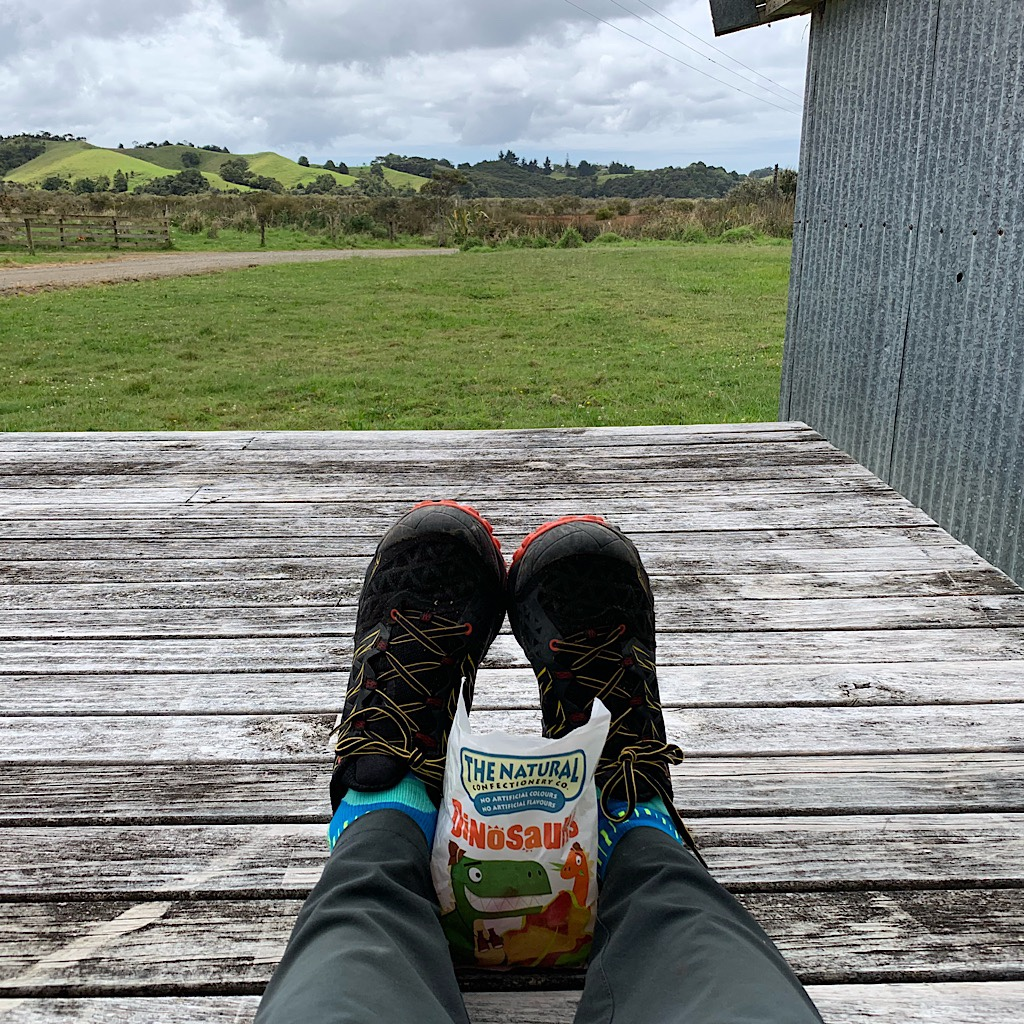 I ate far too many gummies on the Te Araroa, but they kept me going when times got tough.