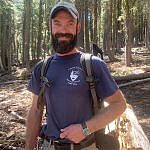 peeps of the PCT: Joshua, fire manager
