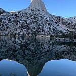 GUEST POST: Your Own El Capitan by Billie Jo Konze