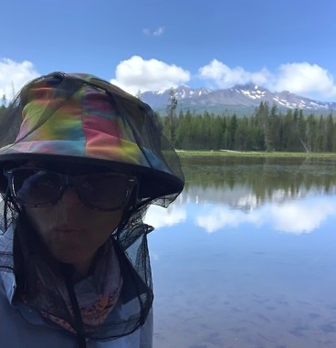 PCT Day 42, Deschutes Wilderness, OR