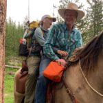 CDT: day 14, Fools Creek to Mine Creek, 19 miles (Bob)