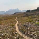 Teton Crest Trail, Day 5: Alaska Basin to Marion Lake, 6 miles