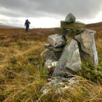 CWT: Inverlael to Glen Douchary, 10 miles